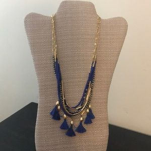Stella and Dot Tulum Necklace